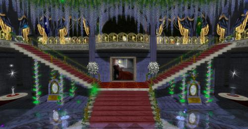 The Ballroom in Avilion