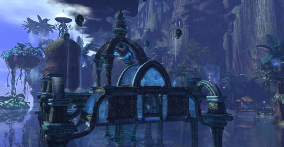 Cerridwen's Cauldron – photographed by Wildstar Beaumont