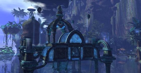 Cerridwen's Cauldron – photographed by Wildstar Beaumont