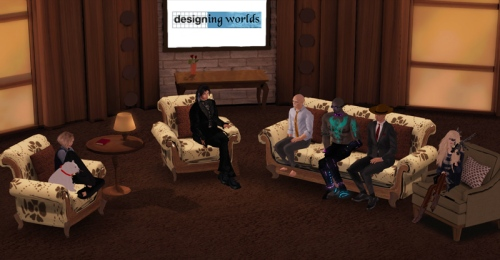 Pathfinding Discussion on Designing Worlds