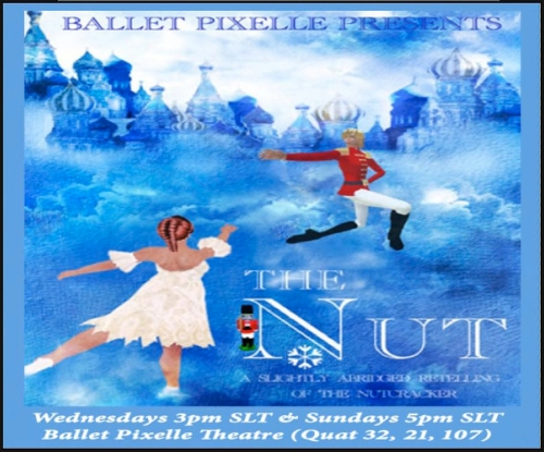 Poster for The Nut