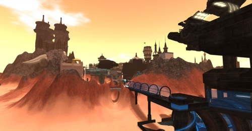 Araxes: photograph by Wildstar Beaumont