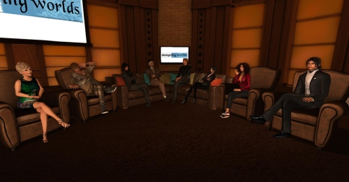 Designing Worlds Terms of Service show Part 1