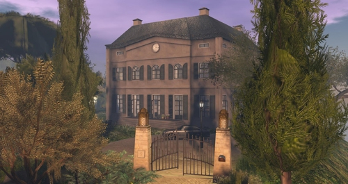 Froukje Hoorenbeek's Home, photographed by Wildstar Beaumont