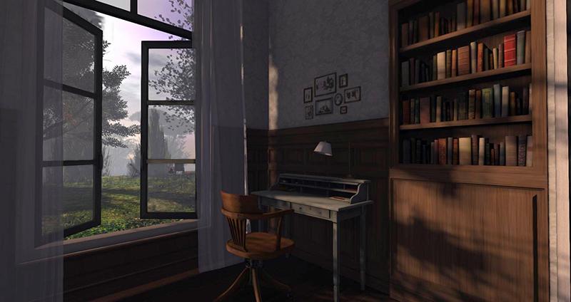 Froukje Hoorenbeek's Home - the living room, photographed by Wildstar Beaumont