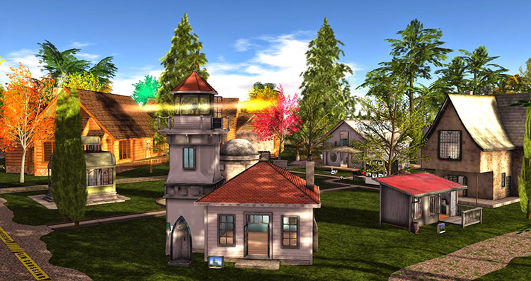 Designing Worlds Explores The Home And Garden Expo Part