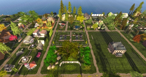 Home and Garden Expo 2014, photographed by Wildstar Beaumont
