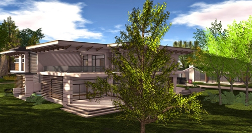Home and Garden Expo 2014: Cain Maven's homes, photographed by Wildstar Beaumont