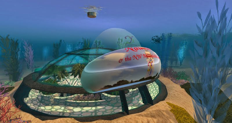 Podcar Tours, photographed by Wildstar Beaumont