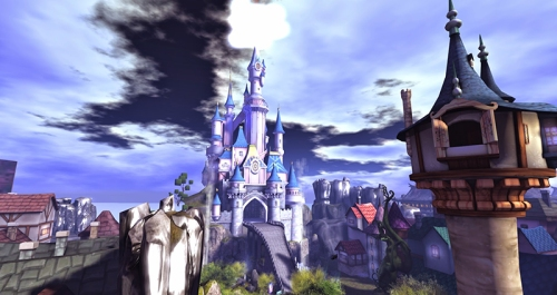 Fantasy Faire 2015: Spires of Andolys, designed Jaimy Hancroft and Eowyn Swords: photographed by Wildstar Beaumont