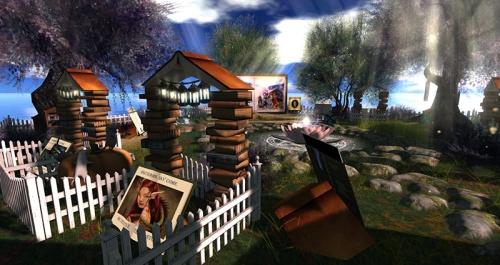 Sl12B Community Celebration: Resident Builds
