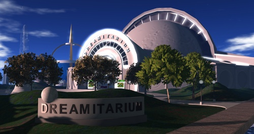 Dreamitarium at SL12B