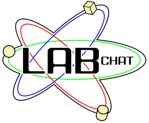 Lab Chat Logo cropped