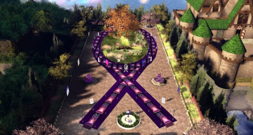 Relay for Life 2016, photographed by Wildstar Beaumont