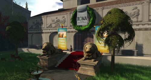ROMA, photographed by Wildstar Beaumont