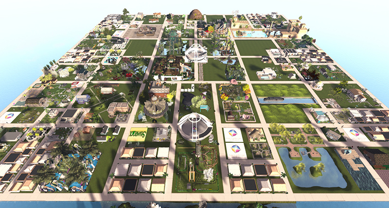 Home And Garden Expo 001 Designing Worlds