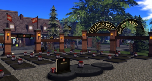 Builders Brewery - photographed by Wildstar Beaumont