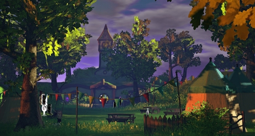 FF2017 - The Hill, photographed by Wildstar Beaumont