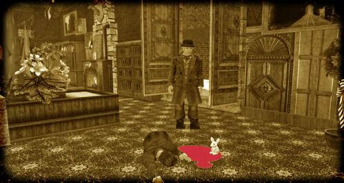 Designing Worlds Special - Murder in the Muirsheen Durkin