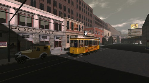 1920s Berlin, photographed by Wildstar Beaumont