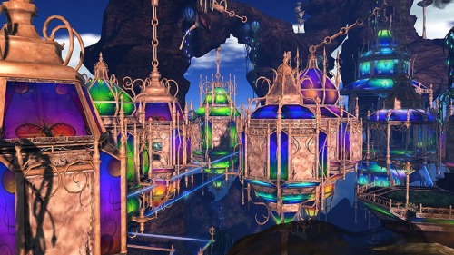 Fantasy Faire 2013 - Titan's Hollow, photographed by Wildstar Beaumont
