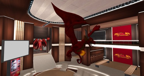 SLCS - the Spitfire locker room at the new stadium, photographed by Wildstar Beaumont