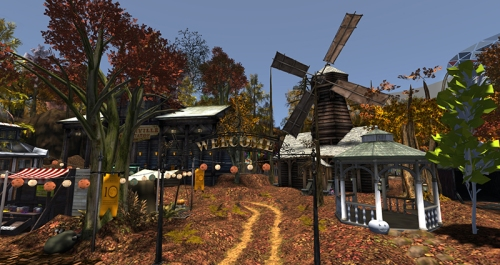 LEA9 – Octoberville, photographed by Wildstar Beaumont