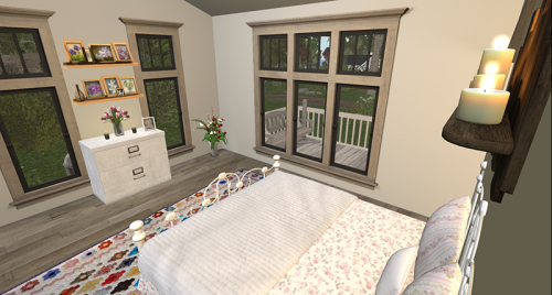 Saffia's Bellissera Home - 3