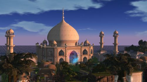 Agra Adara, photographed by Wildstar Beaumont