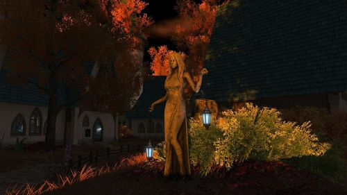 Autumnium, photographed by Wildstar Beaumont