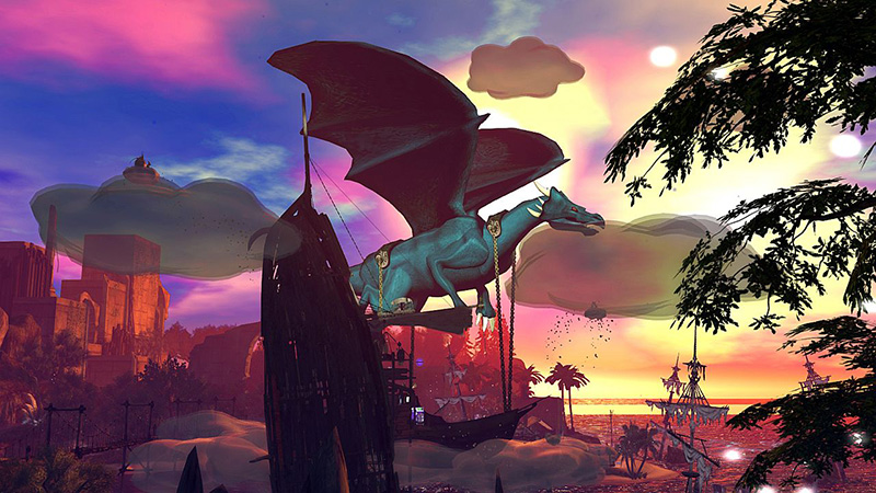 FaireChylde at the Isle of Shadows, photographed by Wildstar Beaumont