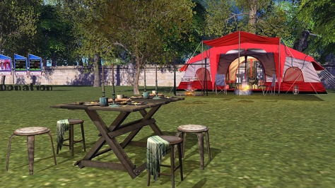 Home and Garden Expo, photographed by Wildstar Beaumont