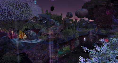 Fairelands Junction, photographed by Wildstar Beaumont